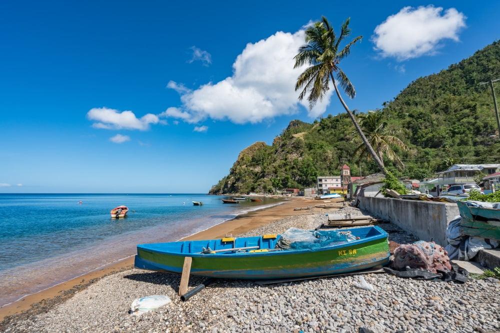 تحلم بها: وجهات سياحية تريد أن تمنحك تأشيرة للعمل عن بعد