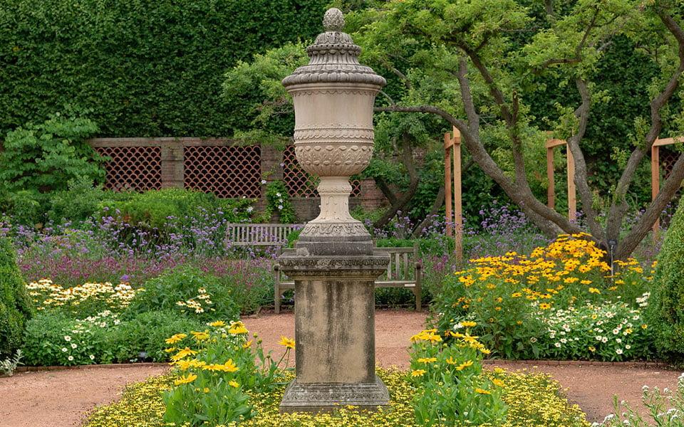 أجمل الحدائق في شيكاغو – الجزء الثالث